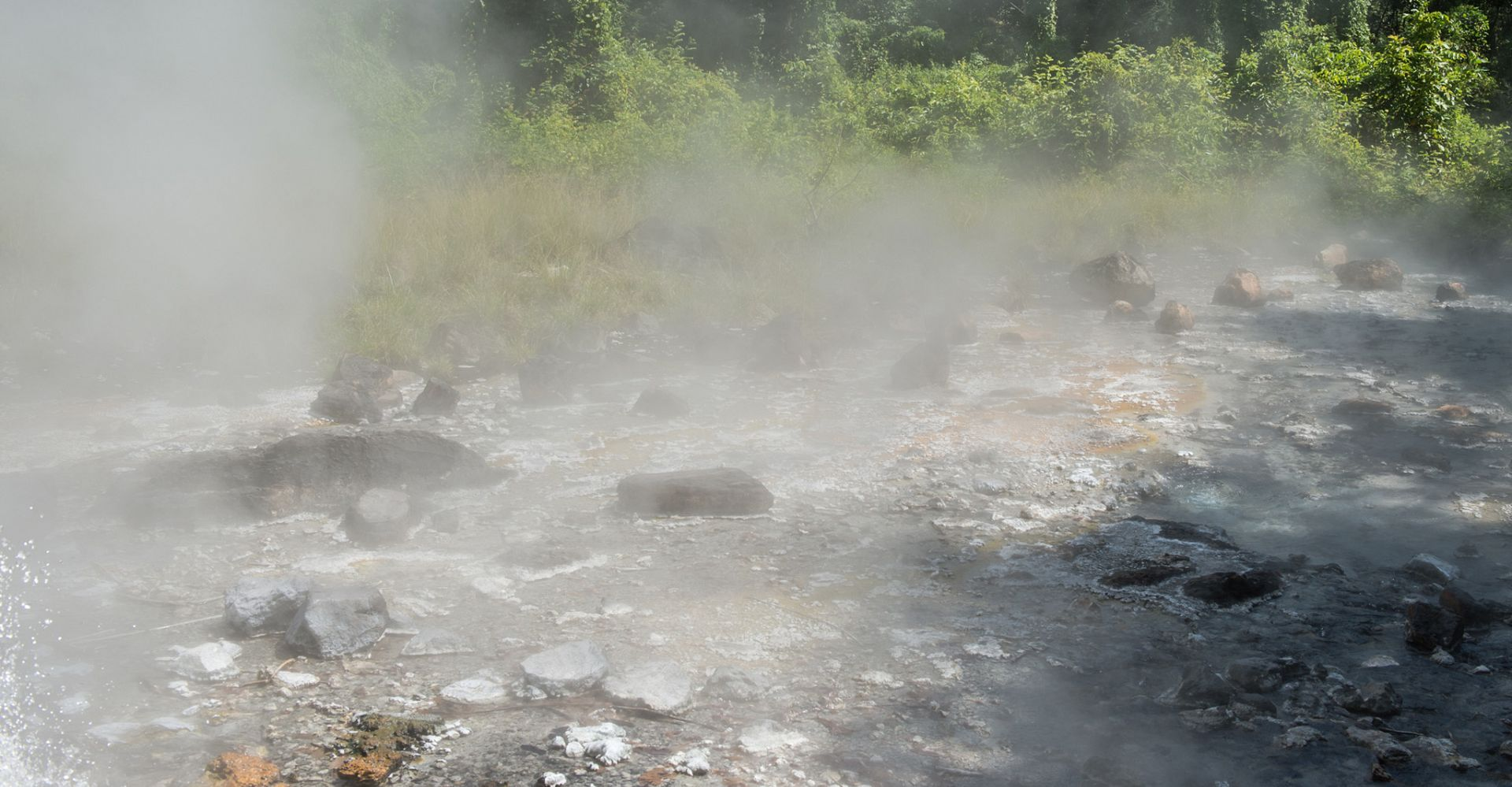 Ainsworth Hotsprings Package